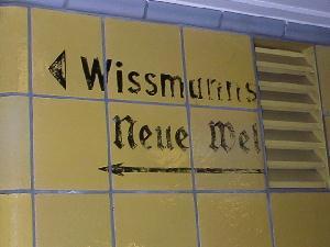 Der u bahnhof hermannplatz - Fundburo berlin ...